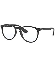 RB7046 ERIKA OPTICS Women's Phantos Eyeglasses