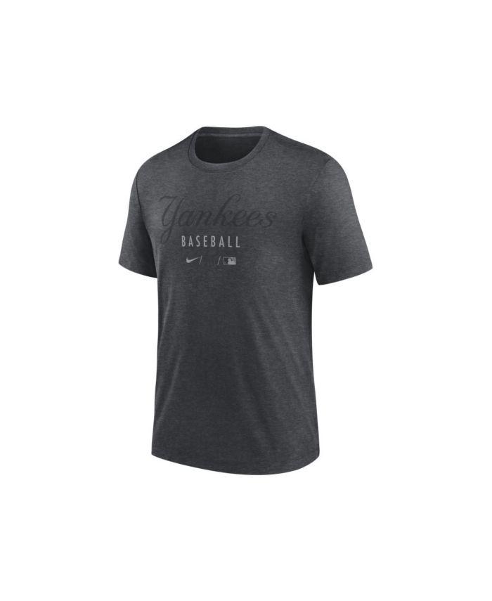 Nike Men's New York Yankees Early Work Dri-Blend T-Shirt & Reviews - MLB - Sports Fan Shop - Macy's
