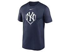 Men's New York Yankees Icon Legend T-Shirt