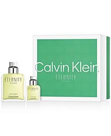 Men's 2-Pc. Eternity Eau de Toilette Gift Set
