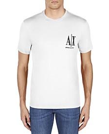 Men's Logo Graphic T-Shirt