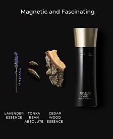 Men's Armani Code Eau de Parfum Fragrance Collection