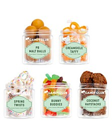 Spring Sweets Gummy Candy Bundle