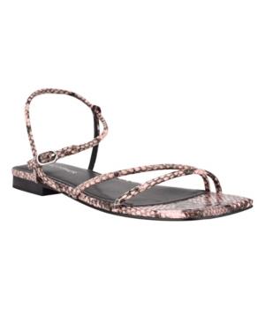 Women's Mikal Flat Sandals Women's Shoes