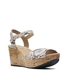 Collection Women's Annadel Mystic Sandal