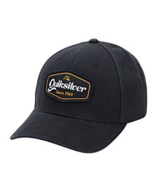Men's Full Hush Snapback Hat