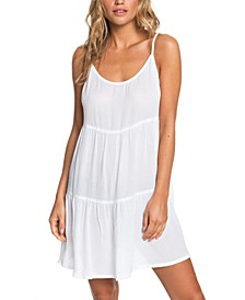Women's Sand Dune Strappy Beach Dress