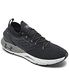Men's HOVR Phantom 2 Running Sneakers from Finish Line