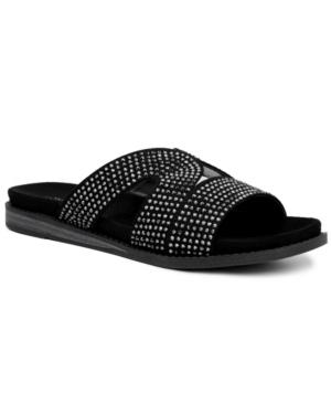 Women's Simone Slip-On Sandals Women's Shoes