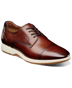 Men's Transit Cap-Toe Oxfords Men's Shoes