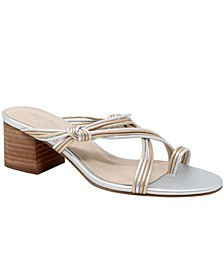 CHARLES By Charles  David Women's Captain Sandals
