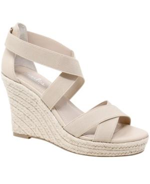 Women's Lotto Wedge Sandals Women's Shoes
