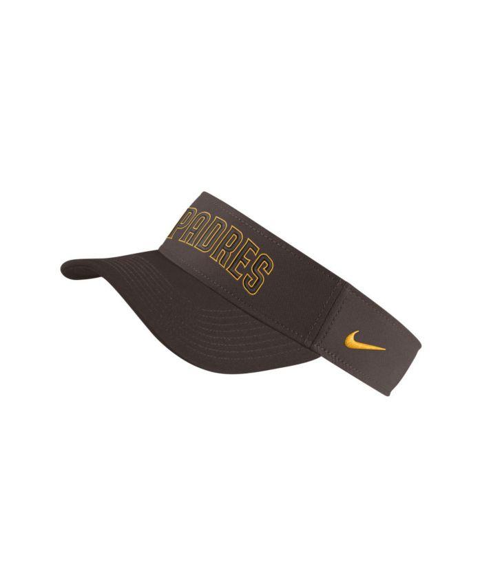 Nike San Diego Padres 2020 Dry Visor & Reviews - MLB - Sports Fan Shop - Macy's