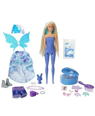 Barbie Ultimate Color Reveal Fairy Doll