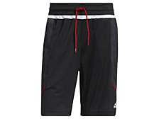 Louisville Cardinals Men's Reverse Retro Swingman Shorts