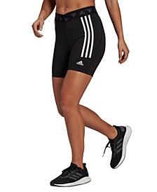 Women's Side-Striped Shorts