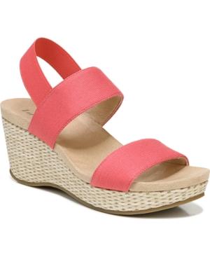 Delta Quarter Ankle Strap Sandals Women's Shoes