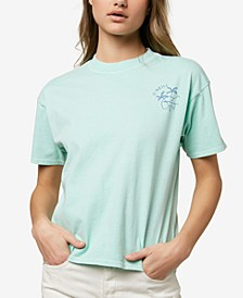 Juniors' Ocean Breeze T-Shirt