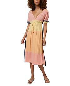 Juniors' Phaedra Dress