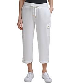 Soft Cargo Pants