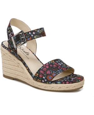 Tango Wedge Espadrilles Women's Shoes