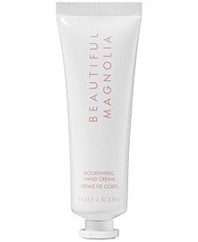 Beautiful Magnolia Nourishing Hand Cream, 1-oz.