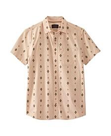 Mens Carson SS Shirt