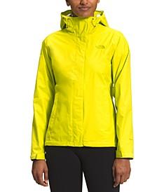 Women's Venture 2 Hooded Raincoat