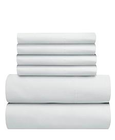 Seriously Soft 6 Piece Sheet Set, King