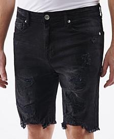"Men's Comfort Flex 9.5"" Inseam Short"