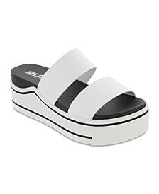 Women's Ozzie Sandal