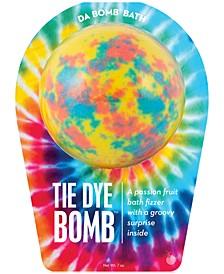 Tie Dye Bath Bomb, 7-oz.