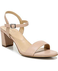 Bristol Ankle Strap Sandals
