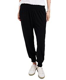 Pull-On Jogging Pants