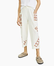 INC Men's Cotton Pull-On Pants, Created for Macy's
