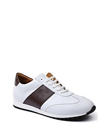 Men's Elliot Lace Up Sneaker