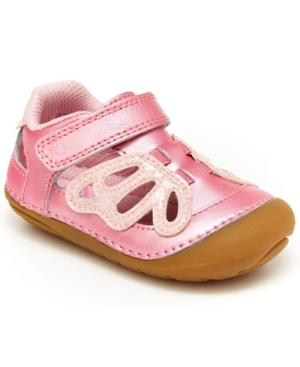 Stride Rite Activewears TODDLER GIRLS SOFT MOTION POSIE SANDALS