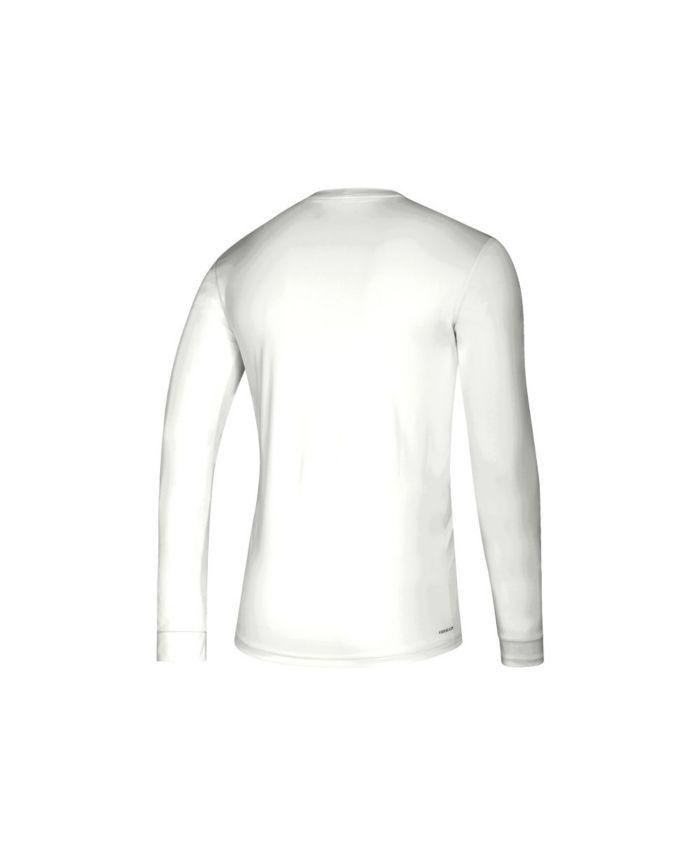 Adidas Louisville Cardinals Men's Fresh Shooter Long Sleeve T-Shirt & Reviews - NCAA - Sports Fan Shop - Macy's