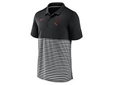 Men's San Francisco Giants Icon Stripe Polo Shirt