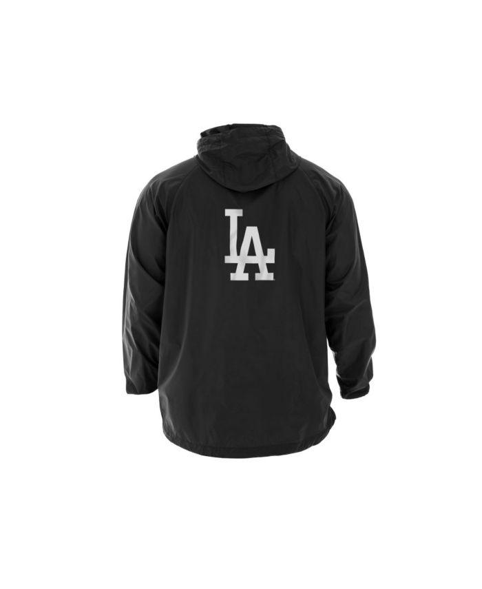 New Era Los Angeles Dodgers Men's Packed Anorak Jacket & Reviews - MLB - Sports Fan Shop - Macy's