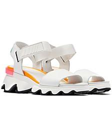 Women's Kinetic Sandals