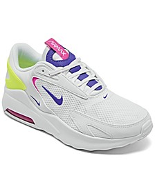 Women's Air Max Bolt Air Max Day Casual Sneakers from Finish Line