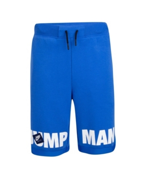 Jordan Shorts LITTLE BOYS JUMPMAN FIT SHORTS
