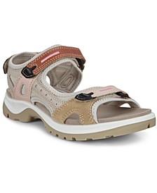Women's Offroad Sandals