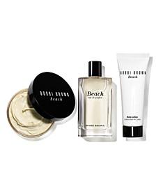 4-Pc. Beach Eau de Parfum Set, Created for Macy's