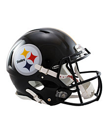 Riddell Pittsburgh Steelers Speed Mini Helmet