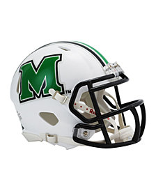 Riddell Marshall Thundering Herd Speed Mini Helmet