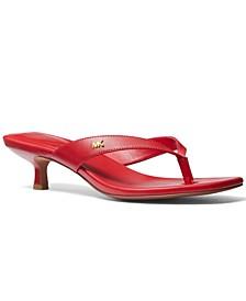 Angela Mid Sandals