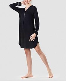 Women's Ultra Soft Cotton Sleepshirt Nightgown
