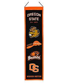 Winning Streak Oregon State Beavers Heritage Banner